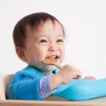 うちの子は食物アレルギー?本当の症状と間違えやすい症状