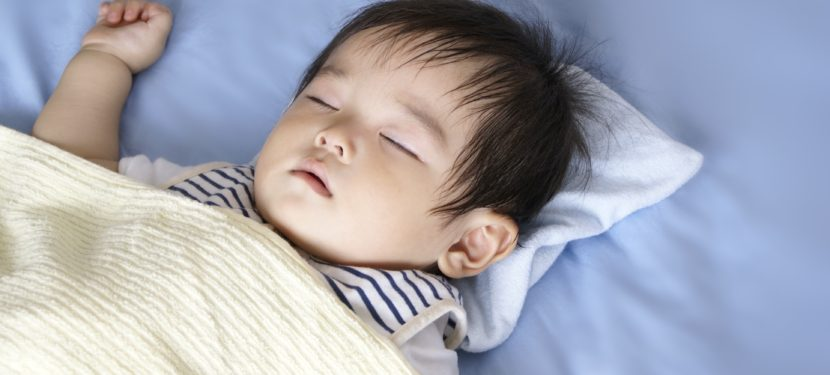 熱性けいれんのお子さんへの解熱薬とダイアップ使用のコツ