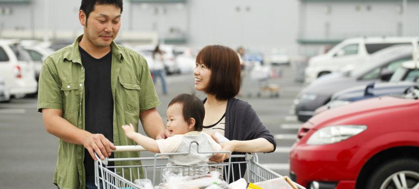 意外と多い!ショッピングカート事故を防ぐための注意点
