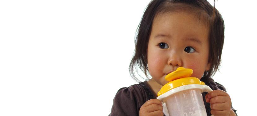 牛乳はいつから?まずはフォローアップミルク?