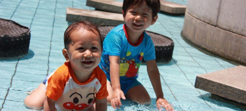 子どもの体に水いぼができた!夏の季節に知っておくべき対処と予防