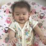 はじめてのママへ、4か月の赤ちゃんの事故予防