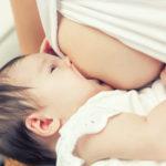 母乳育児がお母さんと赤ちゃんにとって良い3つのポイント