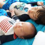 赤ちゃんの睡眠に関する3つの推奨