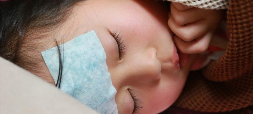 子どものインフルエンザ対策:予防接種とその他の予防法