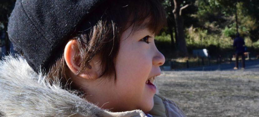 子どもが風邪をひいて鼻水が多いときは急性中耳炎に要注意!