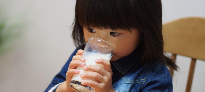 下痢が長く続いたら二次性乳糖不耐症に要注意