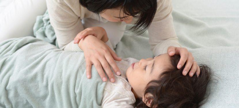子どもの睡眠時遊行症、睡眠時驚愕症ってどんなもの?