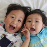 麻疹(はしか)から子どもを守るために予防接種を