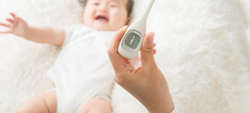 子どもの発熱時の解熱薬の使い方