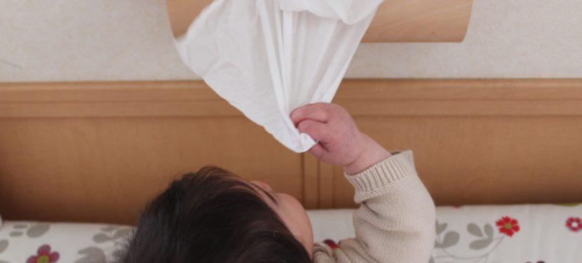 小児科医も実践!鼻水がスルスル取れる小ワザ(鼻水スルスル)