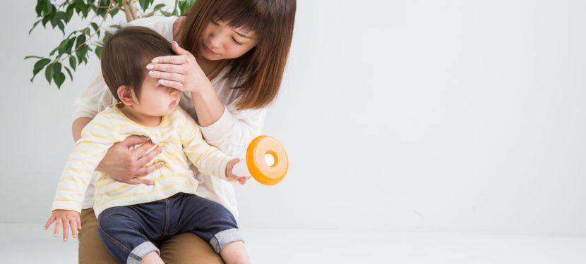 熱が続く、いつものかぜと何か違う…「川崎病」とは?(1)どんな病気?診断のポイントは?