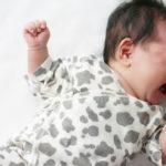 赤ちゃんが泣きやまない!どう向き合うとよい?