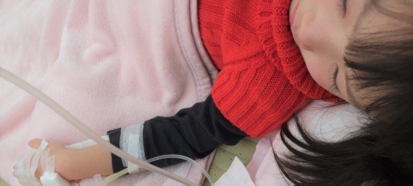 熱が続く、いつものかぜと何か違う…「川崎病」とは?(2)診断・治療は?後遺症が残ったらどうなるの?