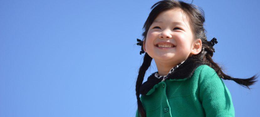 子どものレントゲン検査の正しい知識
