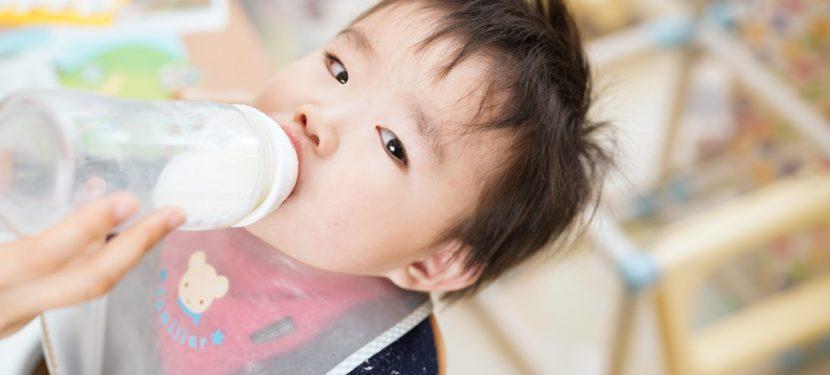 ここが知りたい液体ミルク!災害時におすすめな理由と注意点