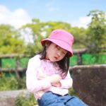 子どもに多い紫斑が現れる病気〜IgA血管炎をご存知ですか?