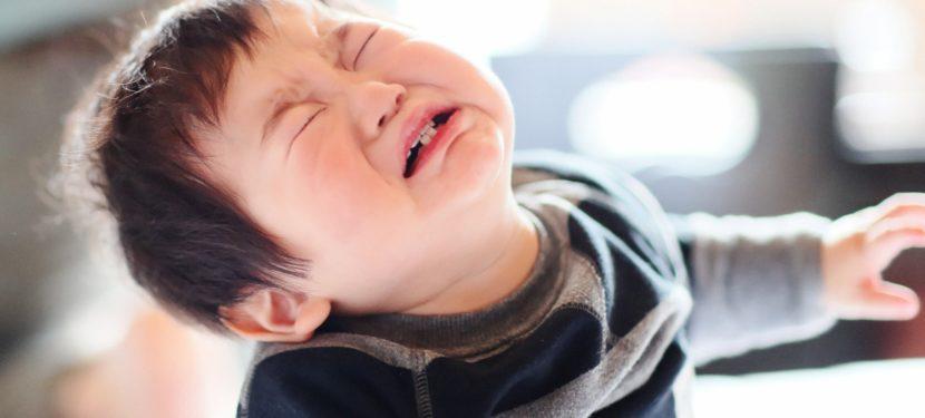 見逃せない乳幼児の腹痛 〜腸重積ってどんな病気?