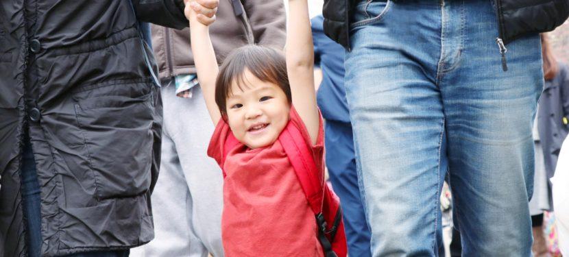 突然子どもの腕が動かなくなりました!〜 肘内障の原因と対応