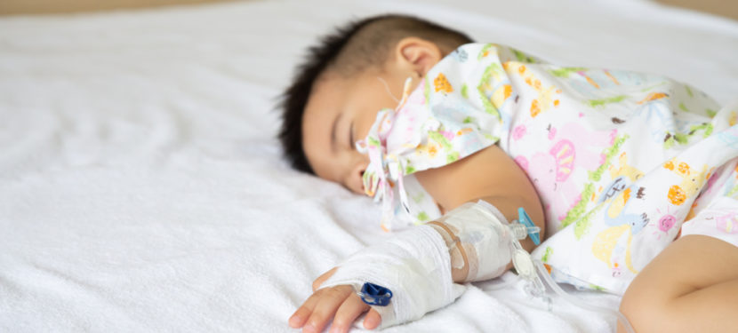 ロタウイルスワクチンって接種すべき?