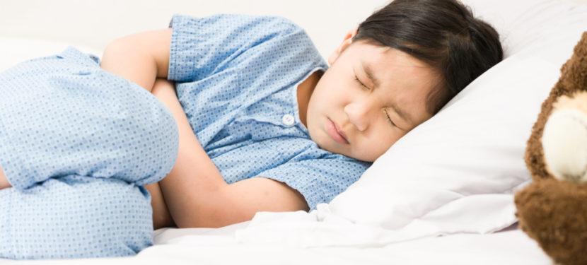 子どもがおなかの痛みを訴えたら注意すべきポイント
