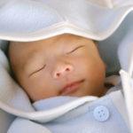 知っておきたい新生児の眠り
