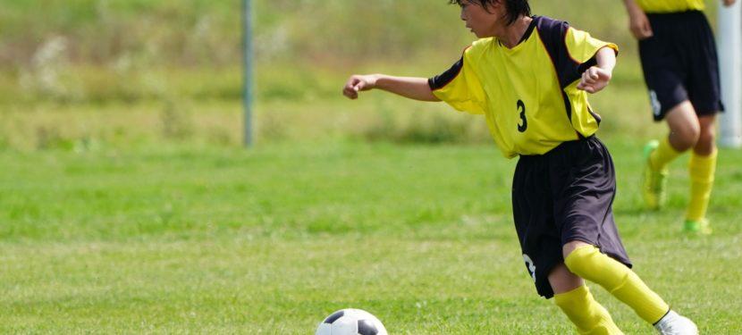子どもの運動時間が減っていませんか? 〜子どもの成長に大切な運動について〜