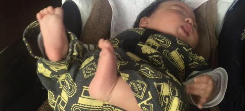 6か月未満の赤ちゃんにとってこれは普通のうんち?それとも胃腸炎?