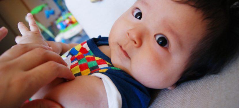 BCG接種痕の変化:コッホ現象はいつ受診するべきなのか