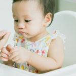 離乳食での卵の食べ進め方
