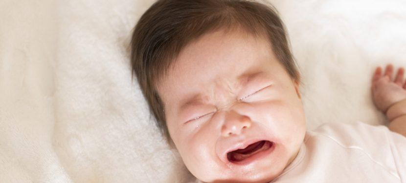 ロタウイルスワクチン接種後に受診が必要なのはどんな時?