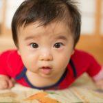 赤ちゃんの目の発達〜おさえておきたい4つのポイント〜