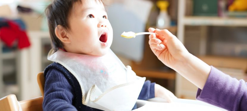 食物アレルギーの食物経口負荷試験って実際どんな感じで行うの?