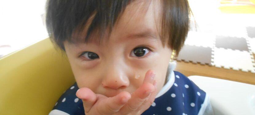 頻度は少ないけどアレルギーに注意が必要な食物:大豆・ナッツ類・そば・ゴマ・魚卵