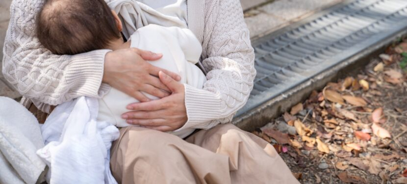 授乳と薬の基本的な考え方
